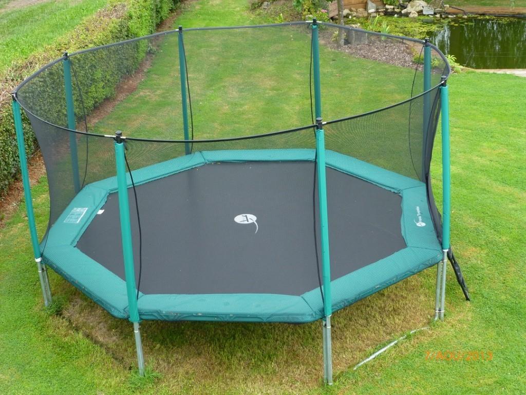 grand trampoline vert