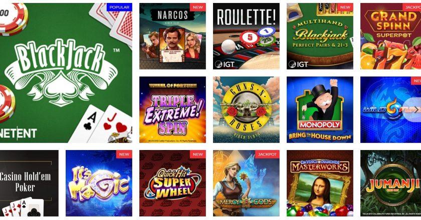 Comment reconnait-on le meilleur casino virtuel