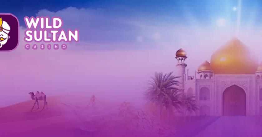 Avis – Wild Sultan, ses avantages et ses Bonus !
